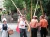 Trachtentreffen 2008 – Waldhörner