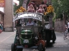 Trachtentreffen 2009 - wagen uit Reil