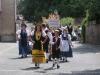 Trachtentreffen 2009 - Volkstanzgruppe Bitburg