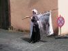 Trachtentreffen 2009 - deelnemer uit Cochem
