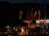 Trachtentreffen 2012 - optreden Grupo Awayu