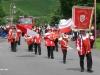 Trachtentreffen 2012 - Fanfarezug Rot Weiß
