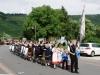 Trachtentreffen 2012 - Trachtengruppe Langenstein