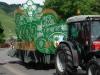Trachtentreffen 2012 - verdwaalde wagen?