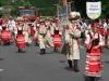 Trachtentreffen 2012 - Groep uit Wit-Rusland