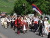 Trachtentreffen 2012 - Groep uit Servië