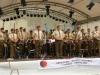 Trachtentreffen - Reünieorkest Artillerie Trompetterkorps 'Harde (juli 2014)