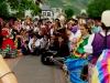"""Trachtentreffen – Compania de Danza Folklorica """"Soy Mexico"""" (juli 2014)"""