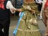 Trachtentreffen - de jaarlijkse Biedermeier jurken (juli 2014)