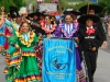 "Trachtentreffen – de Compania de Danza Folklorica ""Soy Mexico"" (juli 2014)"