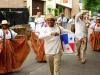 Trachtentreffen - Folklore Ensemble Panama Fantasia (juli 2016)