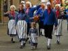 Trachtentreffen - Musik- Tanz- und Folklorefreunde Wiesbach (juli 2017)