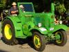 Traktorentreffen - erg groen (aug 2018)