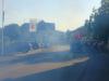 Traktorentreffen - hoezo luchtvervuiling? (aug 2018)
