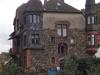 Trechtingshausen - villa uit 1905 (okt 2017)