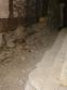 weghalen oude vloer (aug 2012)