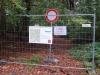 Wandeling Rheinstein 1 - einde van de route? (okt 2017)
