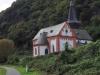 Wandeling Rheinstein 1 - Sankt Clements Kapelle (okt 2017)