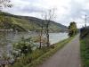 Wandeling Rheinstein 1 - erder langs de Rijn (okt 2017)