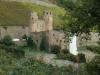 Wandeling Rheinstein 1 - Burg Ehrenfels (okt 2017)