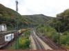 Wandeling Rheinstein 1 - zicht vanuit het Reiterstellwerk (okt 2017)