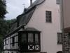 Vakantie - zijkant Dreigiebelhaus (juli 2006)