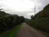 Eltz Karden na 1 uur 18 min - spoor (okt 2012)