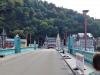 wandeling Traben - Moselbrücke (juli 2018)