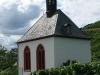 Weinlehrpfad – Kesselstatt Kapelle (aug 2011)