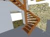 nieuwe trap (aug 2013)