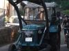 De tractor van Fritz (2010)