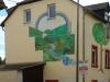Bausendorf - muurschildering (mei 2017)