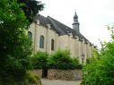 Beilstein - kloosterkerk St. Joseph (juli 2013)