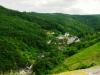 Beilstein -groei dorpje (juli 2013)