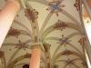 Beilstein - kerkplafond (juli 2013)
