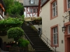 Beilstein - kloostertrap (juli 2013)