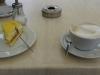 Bingen - koffie en gebak (okt 2017)