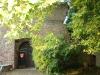 Burg Arras - de poort op de binnenplaats (okt 2012)