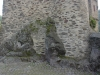 Burg Eltz - in rots (okt 2012)