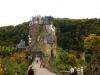 Burg Eltz - vlakbij (okt 2012)