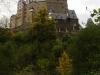 Burg Eltz - Eltzbach links (okt 2012)