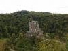 Burg Eltz - strategische ligging (okt 2012)