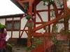 Thurant - huismeestershuisje (okt 2011)