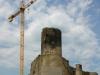 Burg Landshut - bouwplaats (mei 2015)