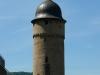 Collis Steilpfad - ronde toren (juni 2015)