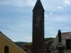 Collis Steilpfad - Kirchturm ohne Ecken (juni 2015)