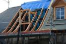 raamwerk dakkapel (okt 2013)