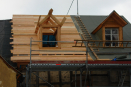 verder met dakkapel (okt 2013)