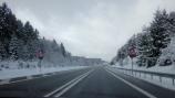 sneeuw onderweg (jan 2018)