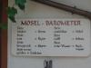 Ediger - uitleg Mosel Barometer (2011)